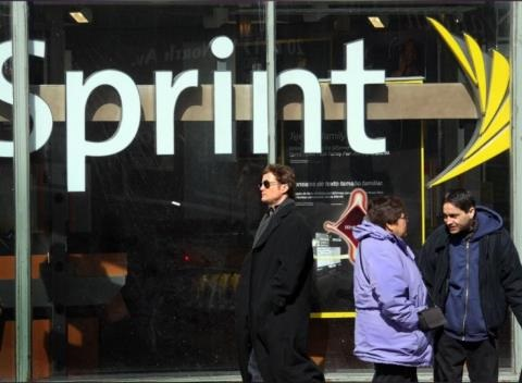 News video: Sprint Takes On T-Mobile's 'Test Drive' With 30-Day Trial