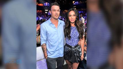 News video: Megan Fox And Brian Austin Green Buy Bing Crosby's House For $3.35 Million